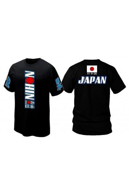 BOUTIQUE T-SHIRT JAPON