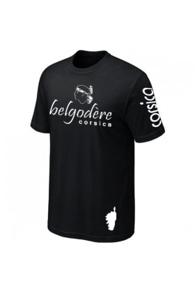 BOUTIQUE T-SHIRT BELGODERE CORSE