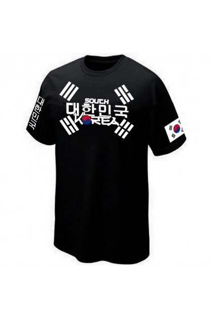 BOUTIQUE T-SHIRT SOUTH KOREA