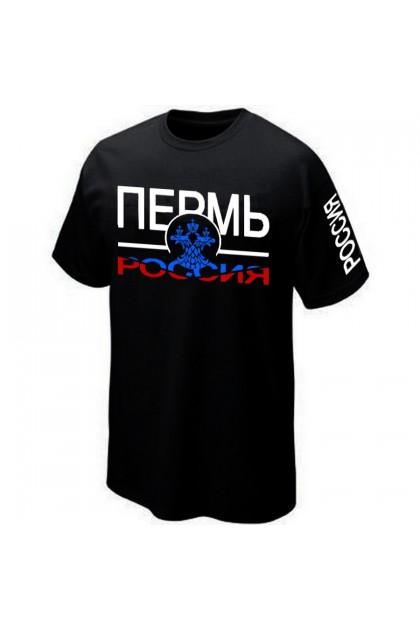 BOUTIQUE T-SHIRT RUSSE
