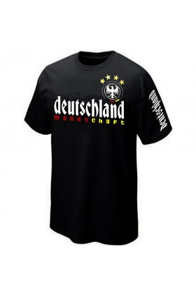 BOUTIQUE T-SHIRT DEUTSCHAND NATIONALMANNSCHAFT