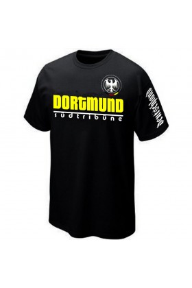 BOUTIQUE T-SHIRT DEUTSCHAND MANNSCHAFT