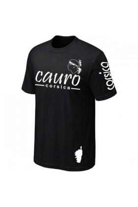 BOUTIQUE TEE SHIRT CORSICA CAURO