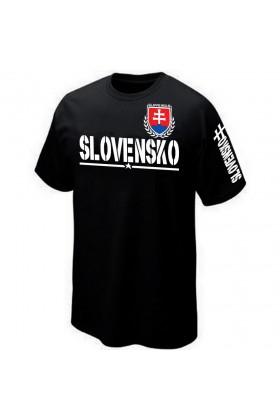 BOUTIQUE T-SHIRT SLOVENSKO - SLOVAQUIE