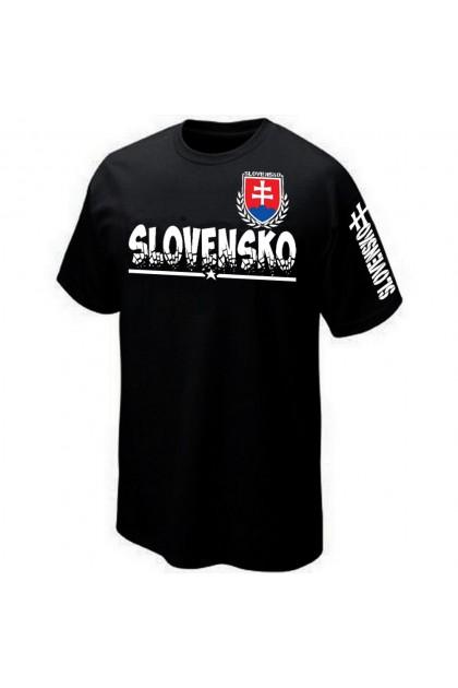 BOUTIQUE T-SHIRT SLOVAQUE - SLOVAQUIE