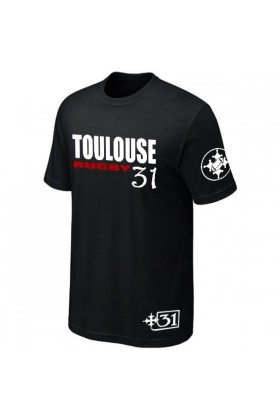 BOUTIQUE T-SHIRT RUGBY SUPPORTER