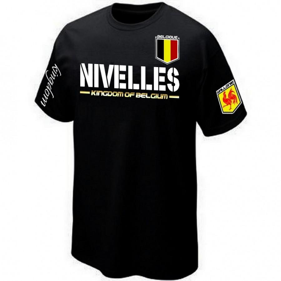 NIVELLES MAILLOT