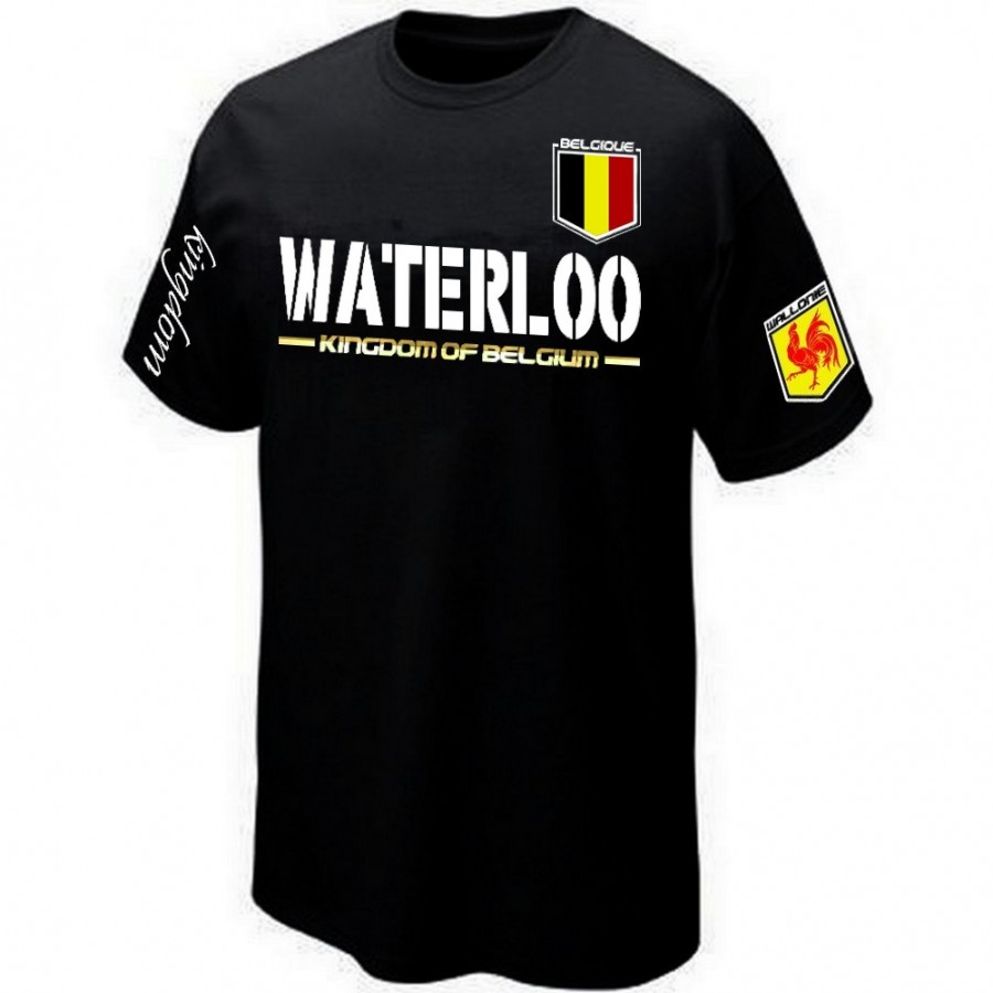 WATERLOO MAILLOT
