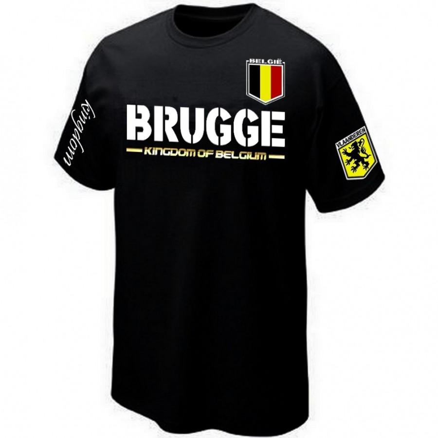 BRUGGE MAILLOT