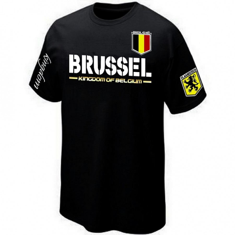 BRUSSEL MAILLOT