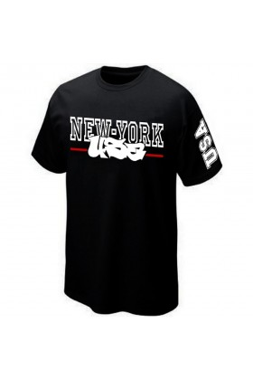 BOUTIQUE T-SHIRT ETATS-UNIS USA NY
