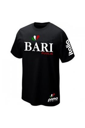 T-SHIRT BARI PUGLIA ITALIE