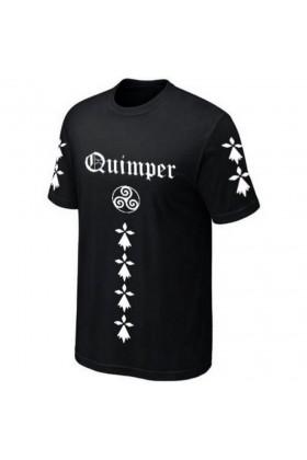 T-SHIRT DRAPEAU QUIMPER