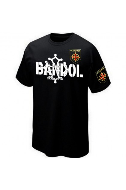 BOUTIQUE T-SHIRT OCCITANIE BANDOL