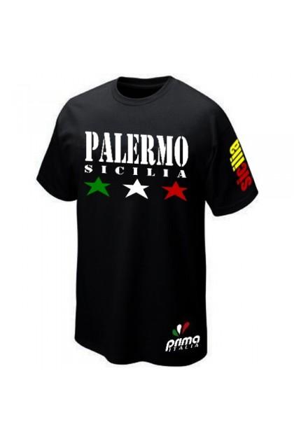 T-SHIRT PALERMO SICILIA