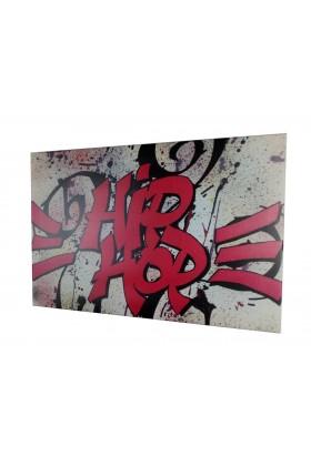 TABLEAU GRAFFITI ART STREET ART