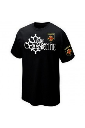 BOUTIQUE T-SHIRT OCCITANIE CITE DE CARCASSONNE