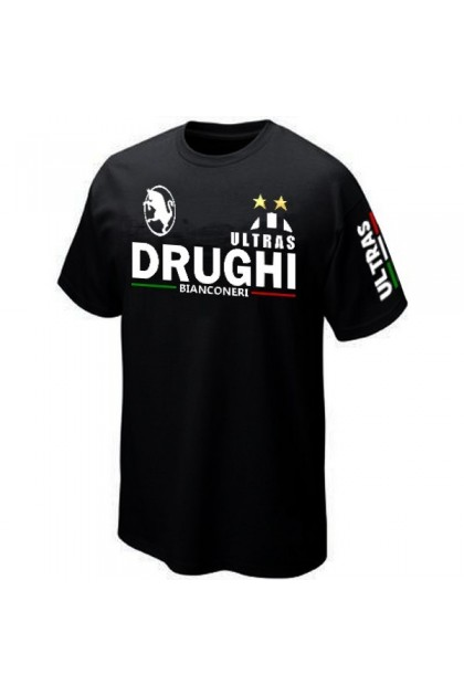 T SHIRT ULTRAS DRUGHI