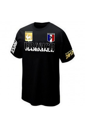 BOUTIQUE T-SHIRT HANDBALL FRANCE