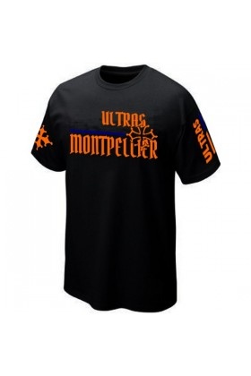 BOUTIQUE T-SHIRT ULTRA MONTPELLIER SUPPORTER