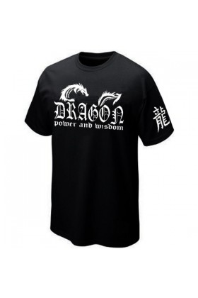 BOUTIQUE T-SHIRT DRAGON