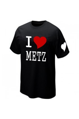 BOUTIQUE ULTRAS METZ T-SHIRT