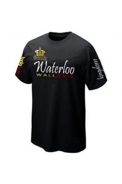 BOUTIQUE T SHIRT BELGIQUE WALLONIE