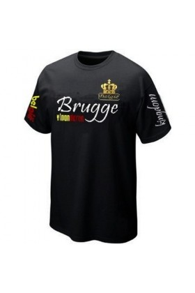 BOUTIQUE T-SHIRT FLAMAND BELGÏE