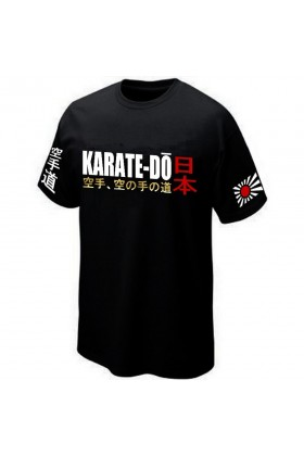 BOUTIQUE T-SHIRT SPORT COMBAT