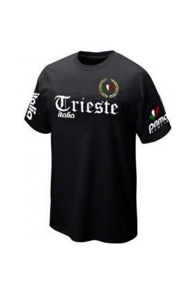 T-SHIRT TRIESTE ITALIA