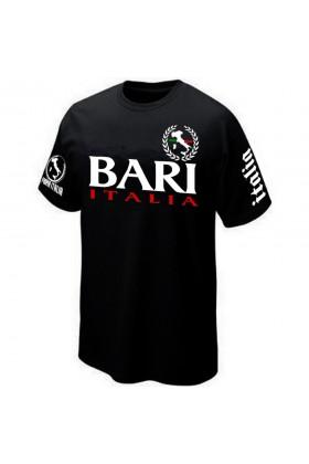 T SHIRT BARI ITALIA