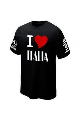 T SHIRT ITALIA
