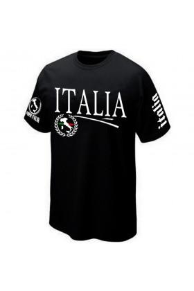 T SHIRT ITALIE ITALIA
