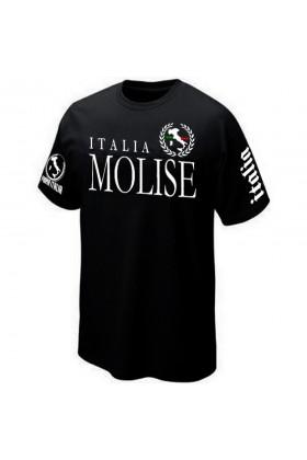 T SHIRT ITALIE ITALIA MOLISE
