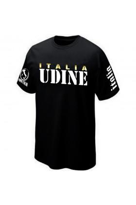 T SHIRT ITALIE ITALIA UDINE