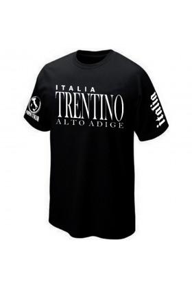 T SHIRT ITALIE ITALIA TRENTINO ALTO ADIGE