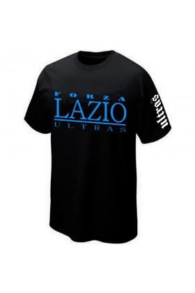 T-SHIRT ITALIA ITALIE ULTRAS LAZIO ROME