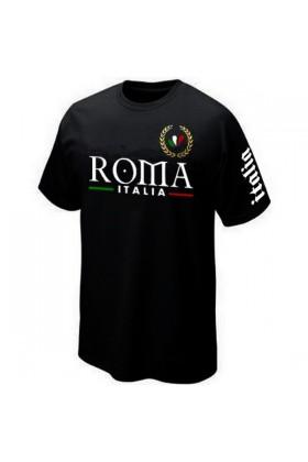 T-SHIRT ITALIA ITALIE ROMA