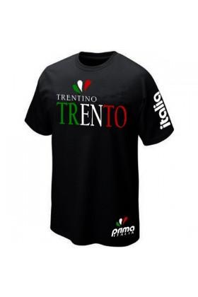 T-SHIRT TRENTO TRENTINO ITALIA