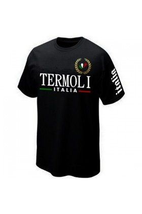 T-SHIRT ITALIA ITALIE TERMOLI