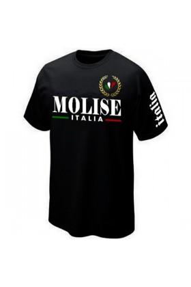 T-SHIRT ITALIA ITALIE MOLISE