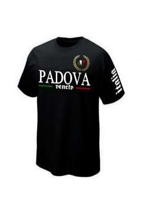 T-SHIRT ITALIA ITALIE PADOVA