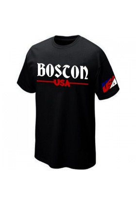 BOUTIQUE T-SHIRT USA