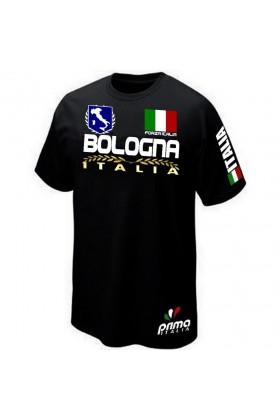 T-SHIRT ITALIE ITALIA BOLOGNE