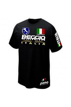 T-SHIRT ITALIE ITALIA REGGIO EMILIA