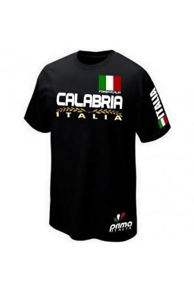 T-SHIRT ITALIE CALABRE