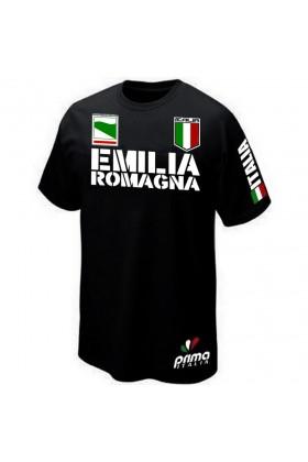 T-SHIRT ITALIE EMILIE ROMAGNE