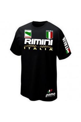 T-SHIRT ITALIE EMILIE ROMAGNE RIMINI