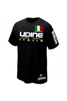 T-SHIRT ITALIE FRIOUL UDINE