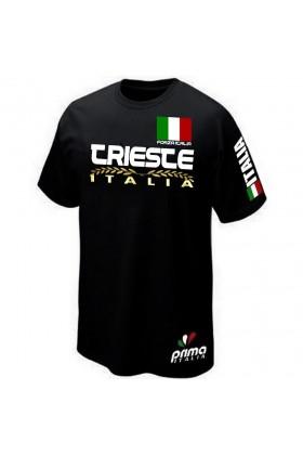 T-SHIRT ITALIE FRIOUL TRIESTE